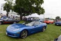 2010 Chevrolet Corvette image.