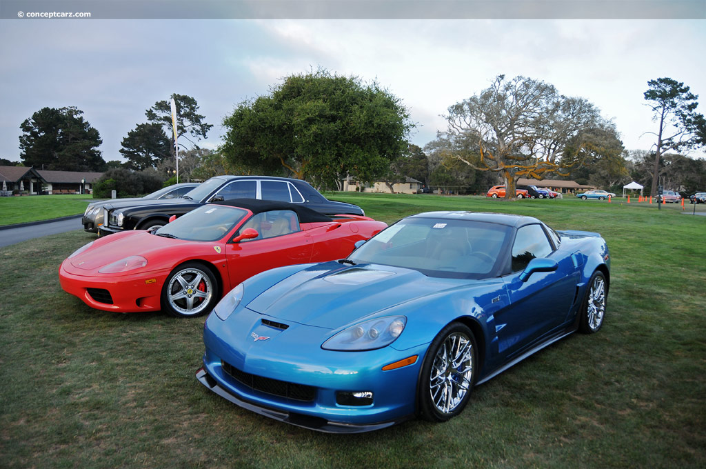 auction results and data for 2010 chevrolet corvette zr1. Black Bedroom Furniture Sets. Home Design Ideas