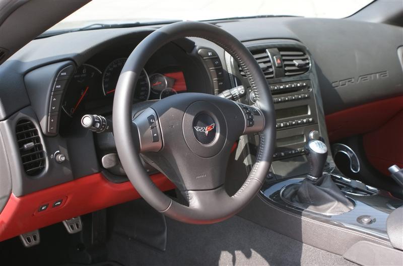 2010 Geiger Corvette Grand Sport