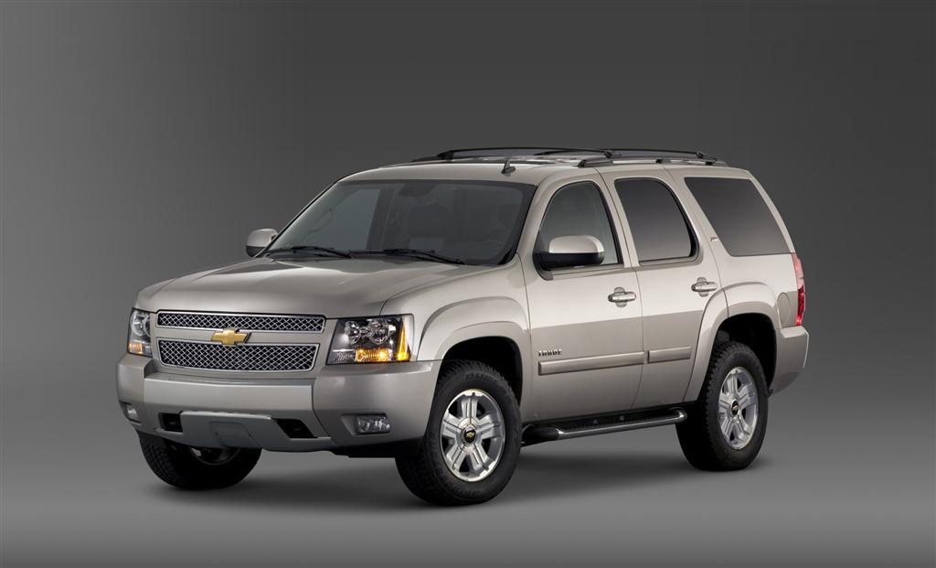 2011 Chevrolet Tahoe Conceptcarz Com