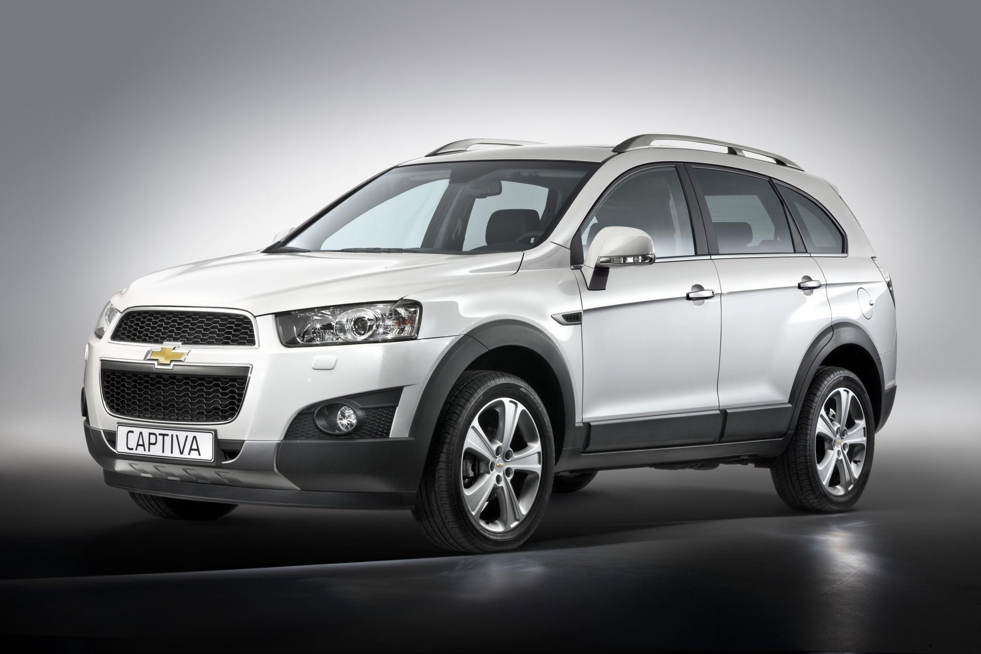 2012 chevrolet captiva. Black Bedroom Furniture Sets. Home Design Ideas