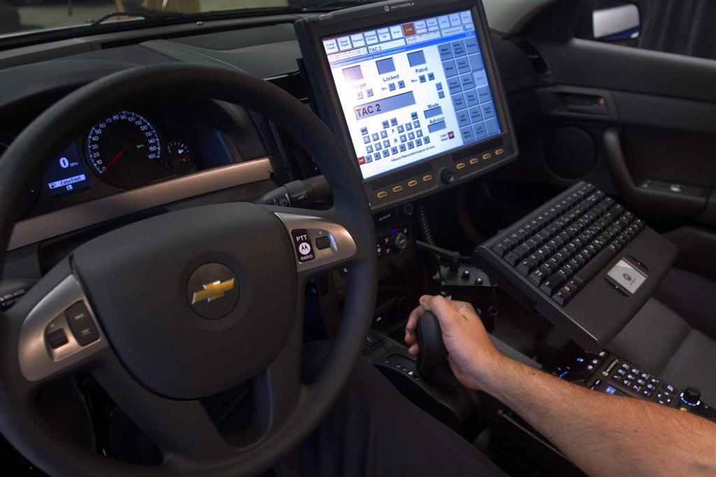 Police Car Computer For Sale