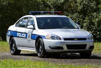 2013 Chevrolet Impala PPV image.