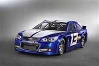 2013 Chevrolet NASCAR SS image.