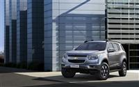 2013 Chevrolet Trailblazer image.