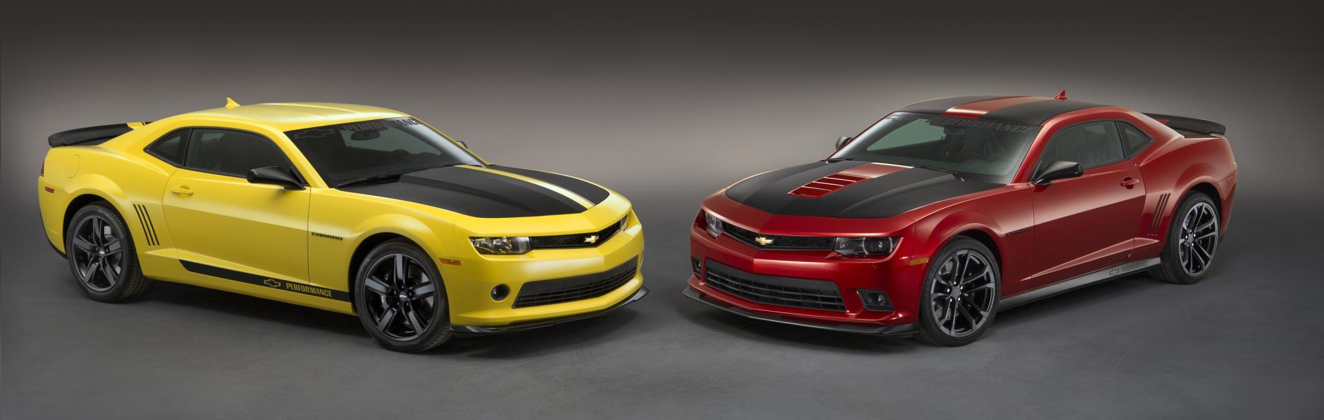 2013 chevrolet performance camaro concept. Cars Review. Best American Auto & Cars Review