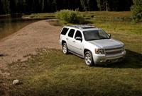 2014 Chevrolet Tahoe image.