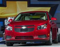 Chevrolet Cruze Clean Turbo Diesel