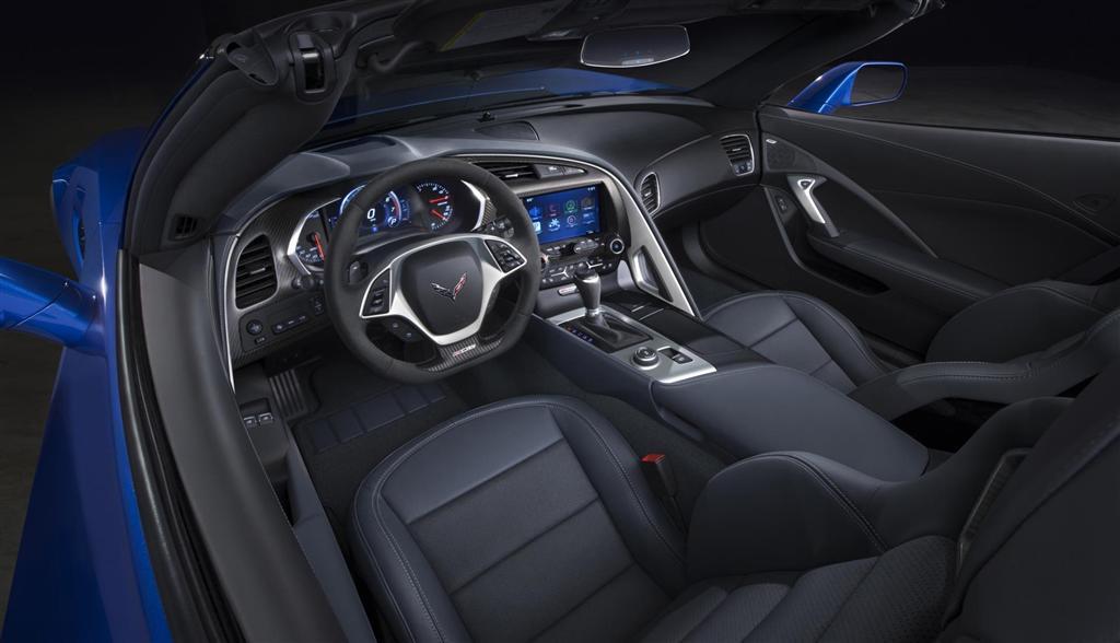 the 2015 corvette z06 - Corvette 2015 Z06 Black