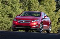 2015 Chevrolet Volt image.