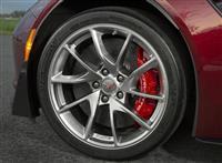 2017 Chevrolet Corvette thumbnail image