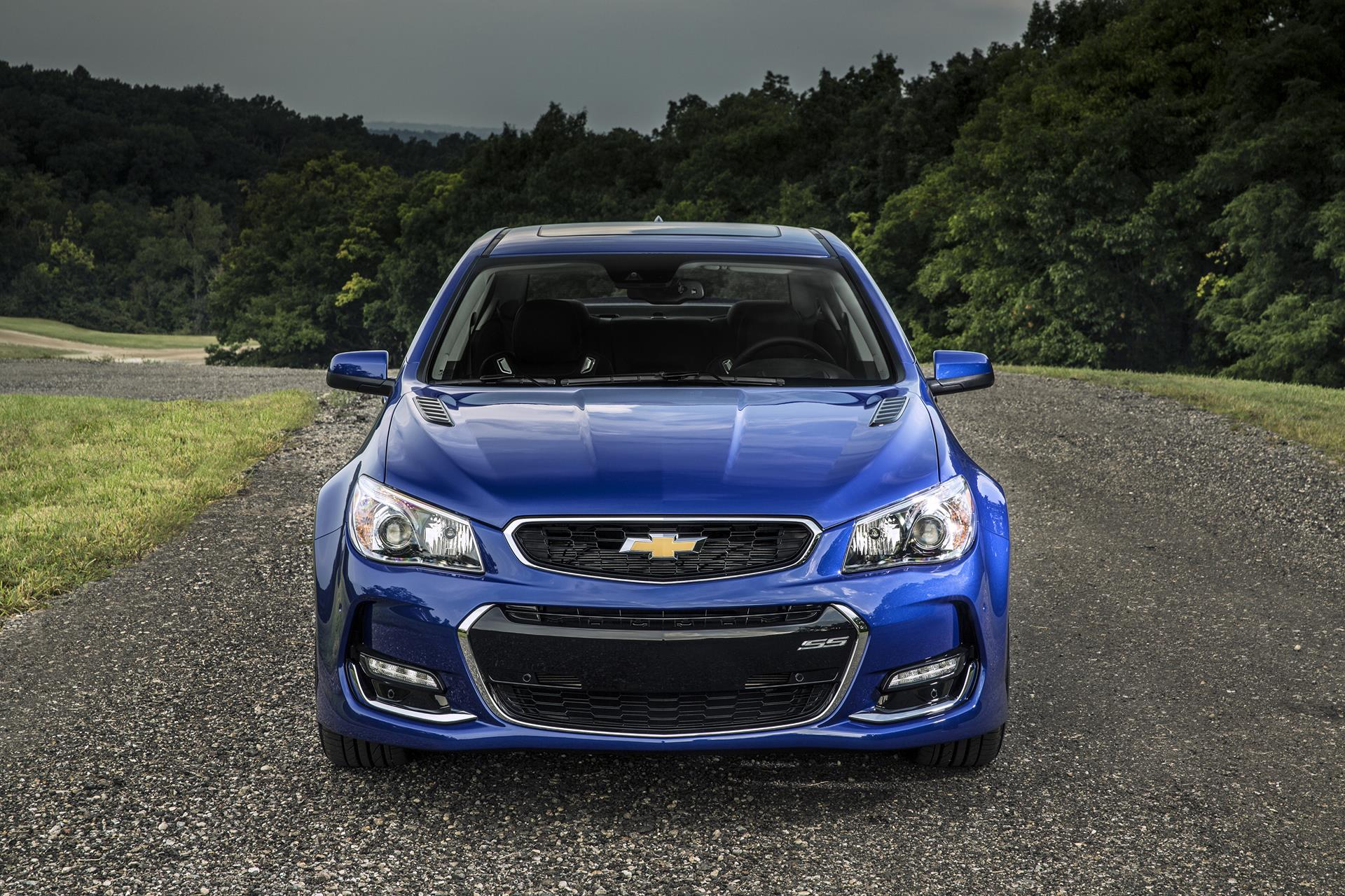 chevy ss wallpaper - photo #10