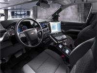 2015 Chevrolet Tahoe thumbnail image