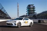 2017 Chevrolet Camaro SS 50th Anniversary Edition image.