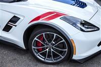 2014 Chevrolet Corvette Stingray Convertible thumbnail image