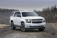 2018 Chevrolet Tahoe RST image.