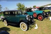 1928 Chevrolet National Model AB