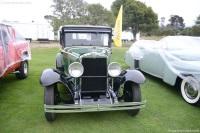 1930 Chevrolet Universal Series AD image.