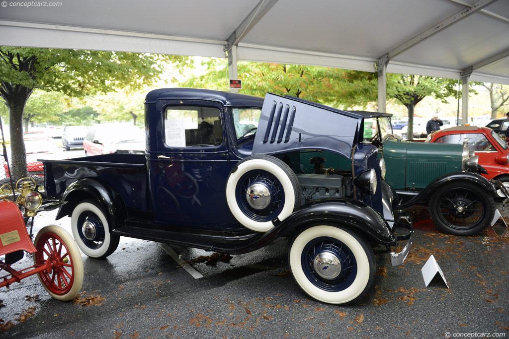1930 Chevy Pickup Truck Aboutcom Trucks Autos Magazine ...
