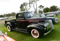 1941 Chevrolet Series AK image.
