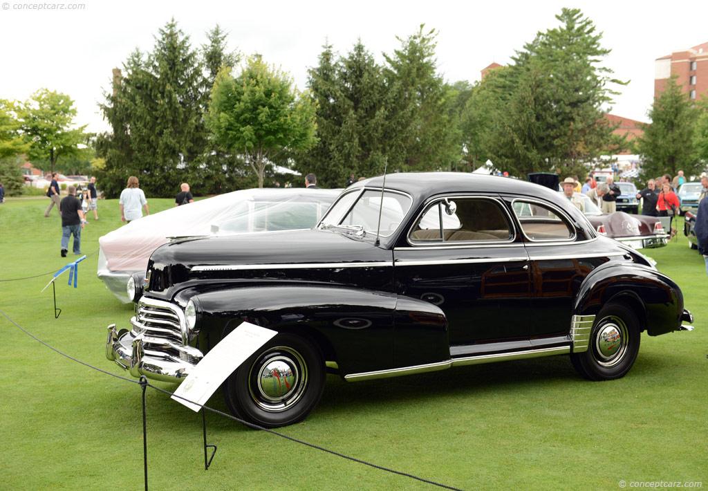 1946 chevrolet series dk fleetmaster six cylinder for 1946 chevy 2 door sedan