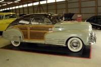 1948 Chevrolet Fleetline image.