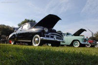 1950 Chevrolet Fleetline image.