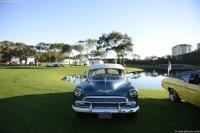 1951 Chevrolet DeLuxe Series image.