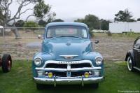 1954 Chevrolet Series 3100 image.