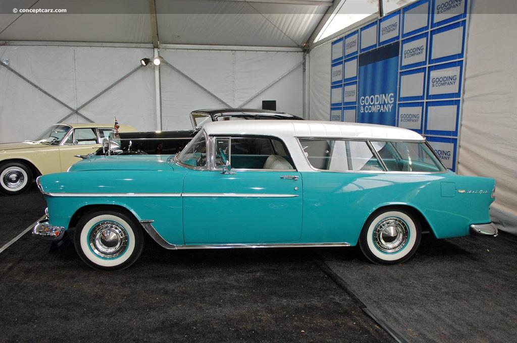 Belair Auto Auction >> 1955 Chevrolet Bel Air Images. Photo 55-Chevy-BelAir-Nomad-DV-09_PBC_01.jpg