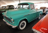 1956 Chevrolet Cameo Carrier image.