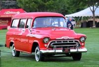 1957 Chevrolet Series 3100