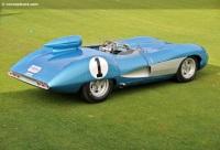 1957 Chevrolet Corvette SS image.