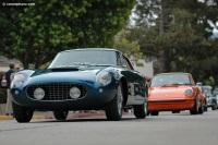 1959 Chevrolet Corvette Scaglietti Coupe image.
