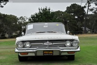 1960 Chevrolet Bel Air Series image.