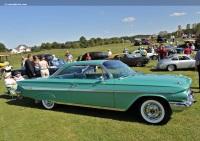1961 Chevrolet Impala Series