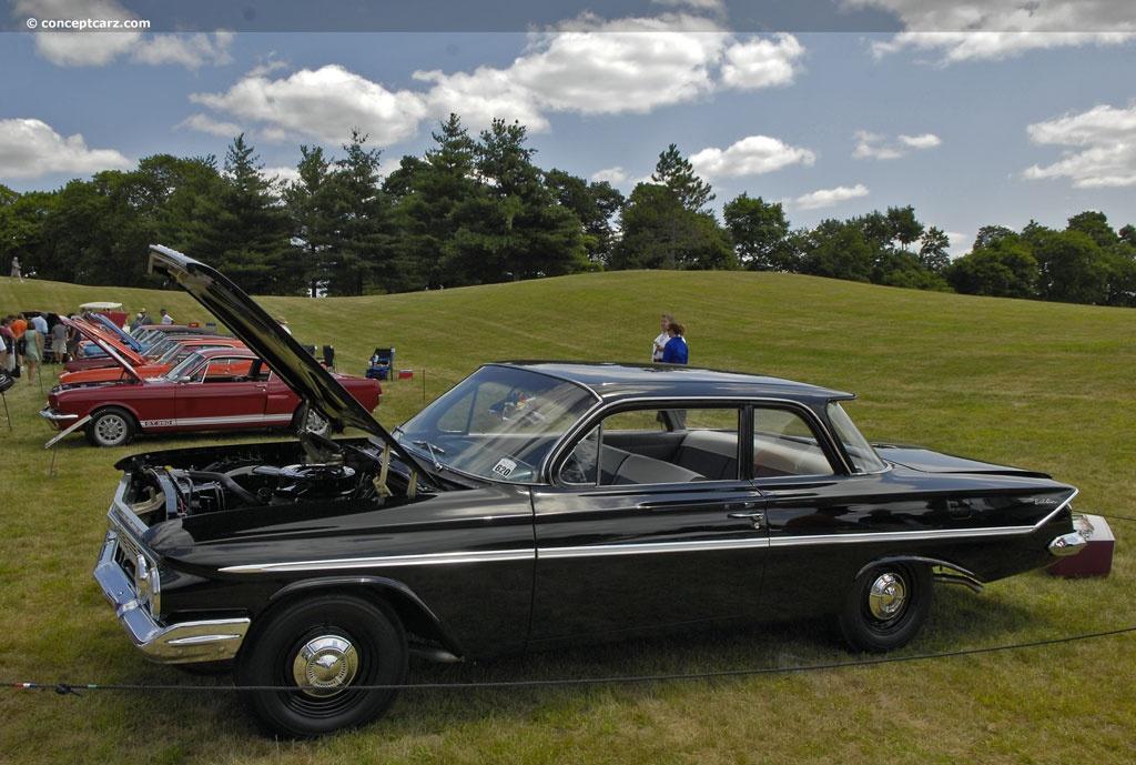 Craigslist Toyota Corolla For Sale By Owner 1961 Impala Station Wagon For Sale.html   Autos Weblog