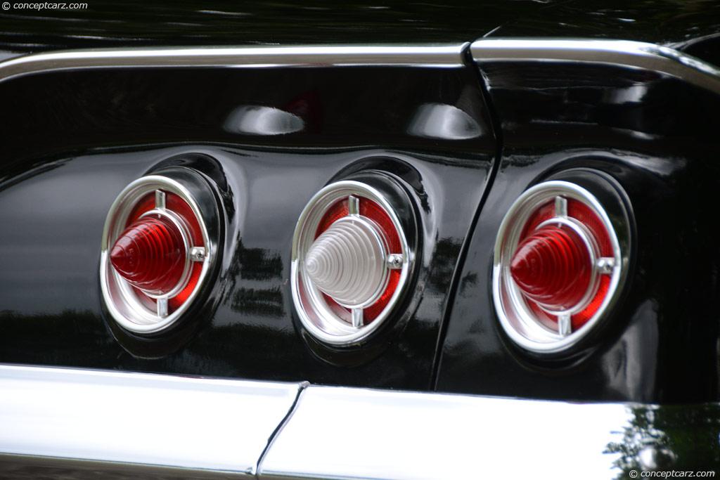 1961 chevrolet impala information specifications resources for Kargar motors manassas va