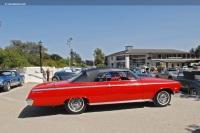 1962 Chevrolet Impala Series image.