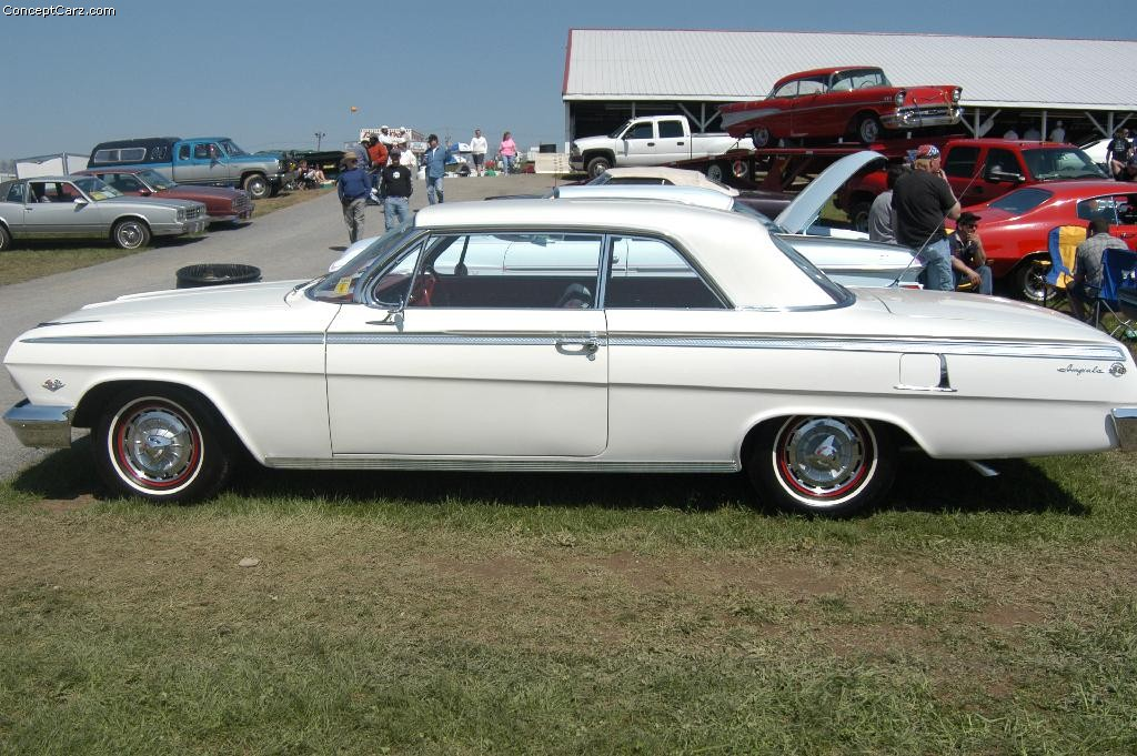 62 Impala Ss Convertible Sale Html Autos Post
