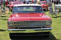 1963 Chevrolet Chevy II Series