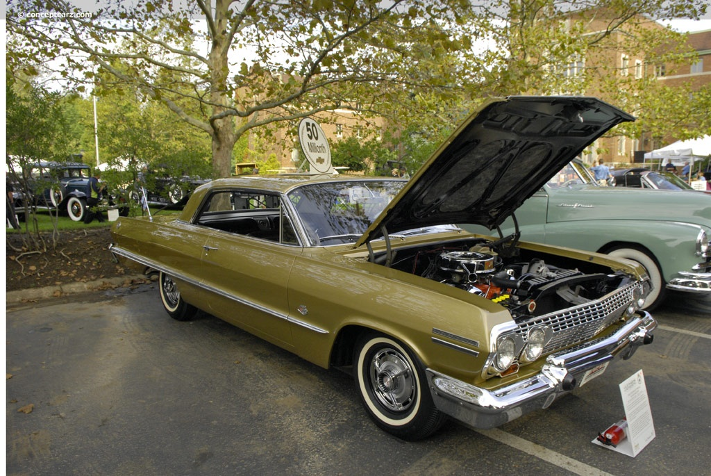 2014 impala custom exhaust autos post. Black Bedroom Furniture Sets. Home Design Ideas