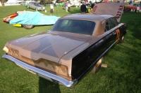 1963 Chevrolet Impala NASCAR