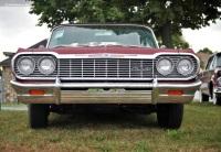 1964 Chevrolet Impala Series image.
