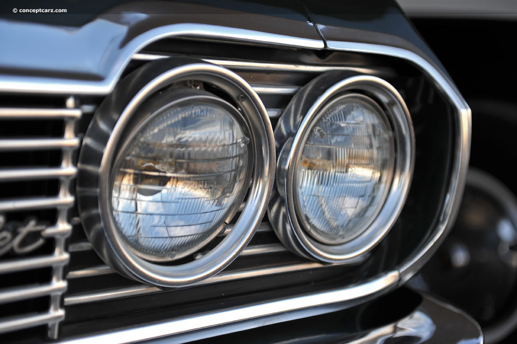 1964 Chevrolet Impala Information Specifications Resources Autos Post