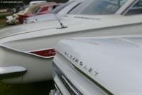 1964 Chevrolet Chevelle Malibu Series