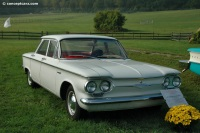 1964 Chevrolet Corvair Series image.