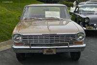 1964 Chevrolet Chevy II Series image.