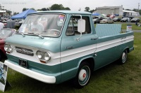 1964 Chevrolet Corvair Rampside image.