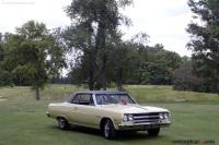 1965 Chevrolet Chevelle Series